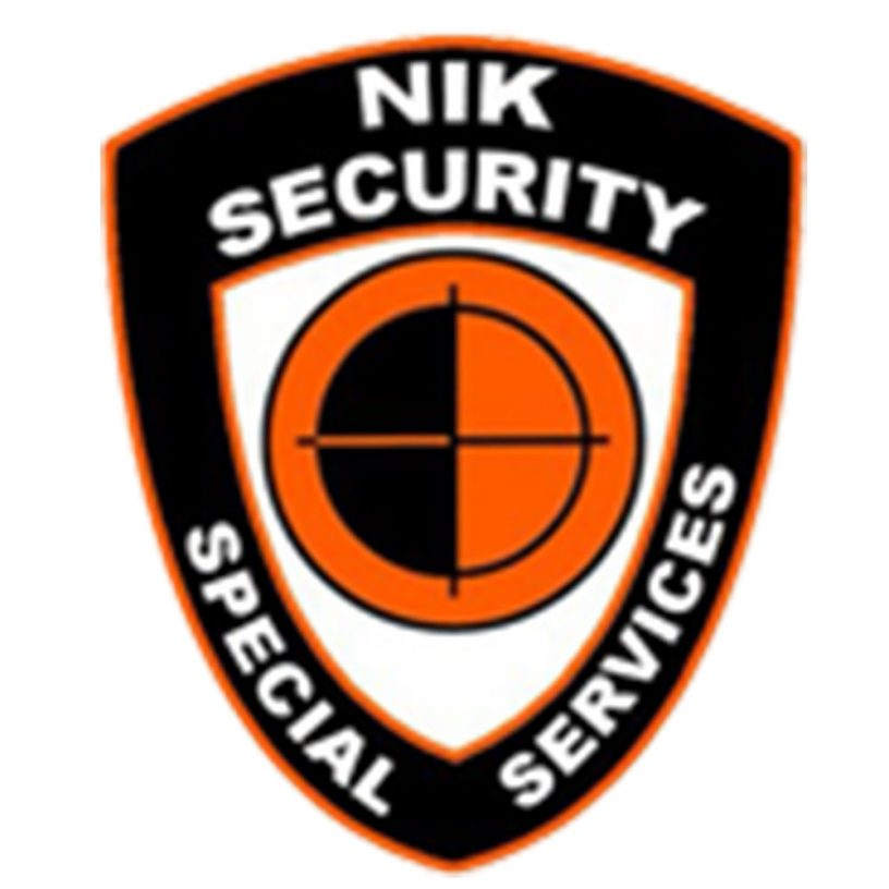 Sicherheitsdienst Nik Security