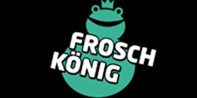 Kaffeemaschinen Froschkönig